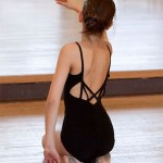 The Challenge of the Adolescent Dancer
